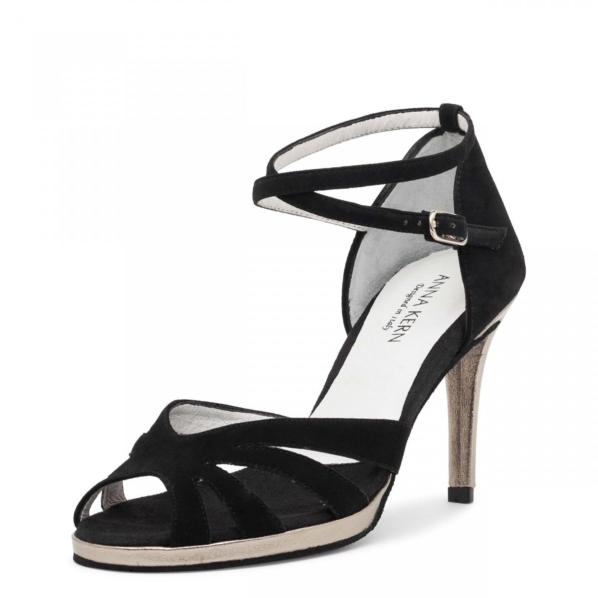Anna Kern Women Dance Shoes Amber 910 8 cm