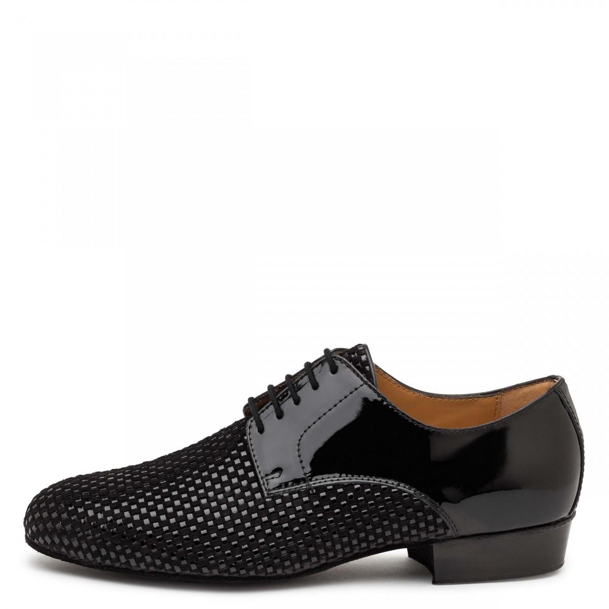 Nueva Epoca Men Tango Shoes Rio Negro